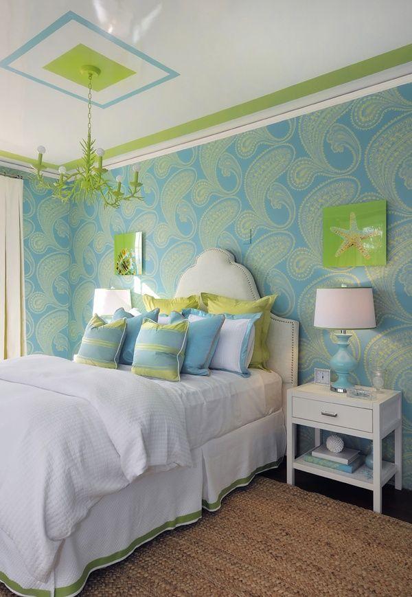Apple Green u0026 Blue Room 101 best