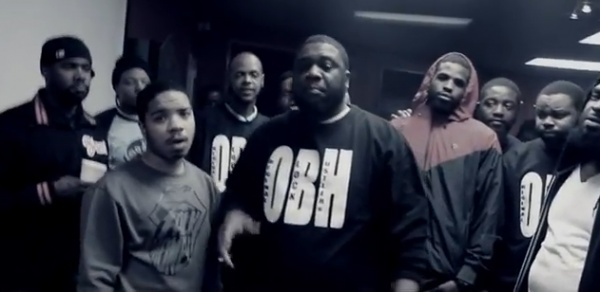 Did Drake Sign Philly's Top Goon Rapper Ar-Ab To #OVO Records? @ArAb_TGOP @Drake