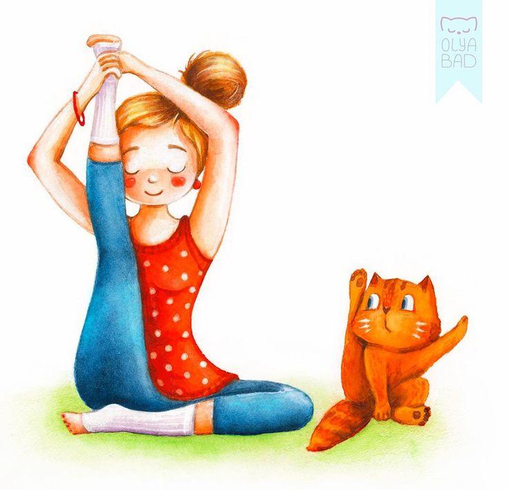 исаакиевском картинки йога милые используются