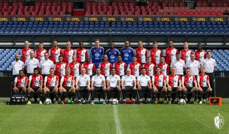Berikut adalah daftar pemain dan skuad lengkap Feyenoord Rotterdam pada musim 2016/2017. Skuad terbaru Feyenoord yang dilatih oleh Giovanni van Bronckhorst yang merupakan mantan pemainnya yang juga…