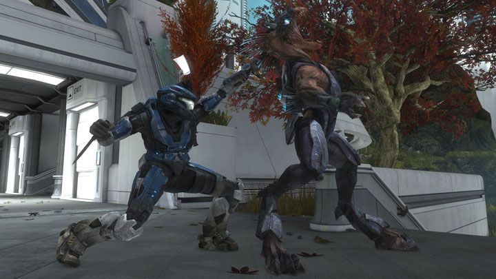 halo  assassination | Halo: Reach Review – The Ultimate Halo Game