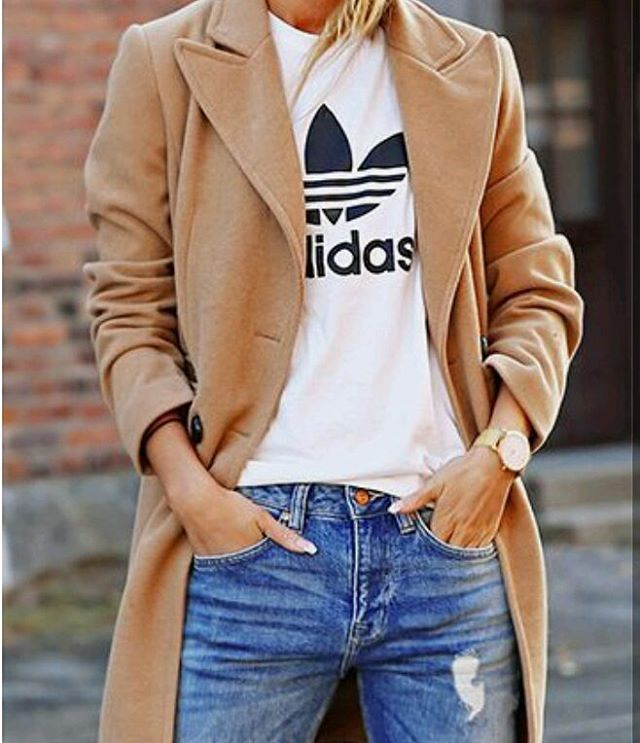 #outfitdetails #coat #camel #shirt #jeans #rippedjeans #casuallook #casual #outfitoftheday #outfit #ootd #amazinglook #amazing #dailylook #dailystyle #dailyoutfit #dailyfashion #lookoftheday #instafashion #instalook #instastyle #instacofd #styleoftheday #style #styling #styles #styleinspiration #fashion #fashionlover #fashionstylist