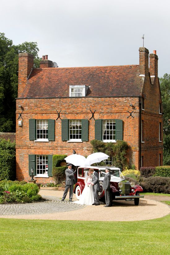 Wedding Venues In Hertfordshire Google Search