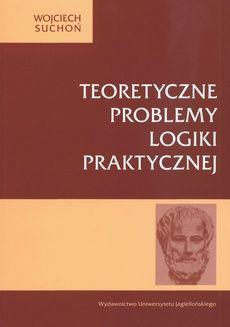 Teoretyczne problemy logiki praktycznej