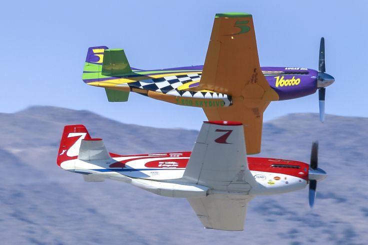 Reno Air Races 2014