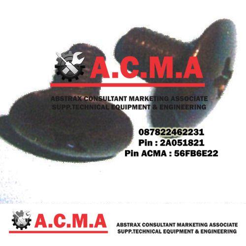 Abstrax Consultant Marketing Associate: BAUT BODY REVO M-6 X 12 BAUT MOTOR ACMA