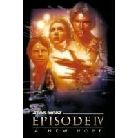 Star Wars: Episode IV: A New Hope Movie Review
