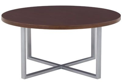 Round dion coffee table with wood veneer top project 1 for Occasional table manufacturers