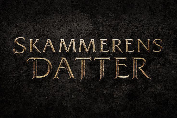 MOOD | SKAMMERENS DATTER