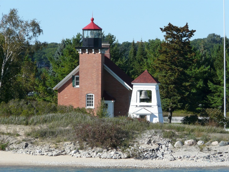 Best Harbor Springs MI Images On Pinterest Northern Michigan - Michigan location in usa
