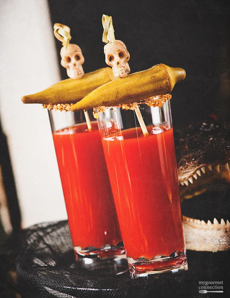 314 best images about halloween voodoo on the bayou on pinterest swamp party shrunken head - Cocktail d halloween ...