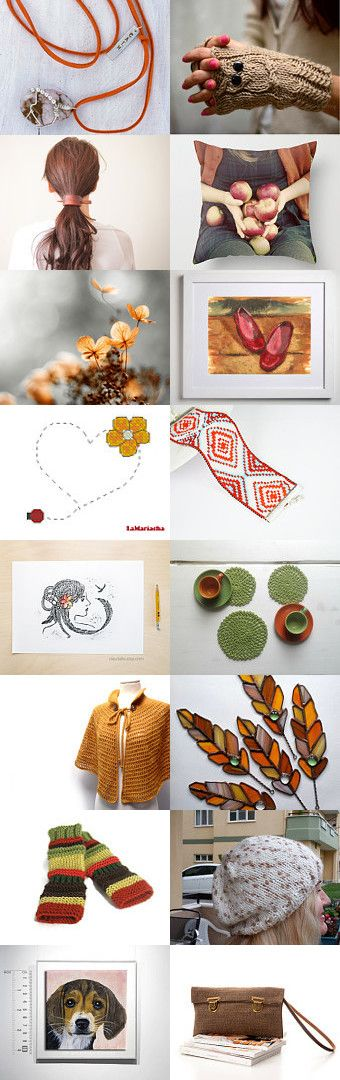 Fall Finds by ArzuMusa on Etsy--Pinned with TreasuryPin.com