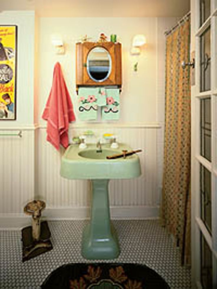 Best 25 1930s Bathroom Ideas On Pinterest 1930s House Decor 1930s House And Classic Style