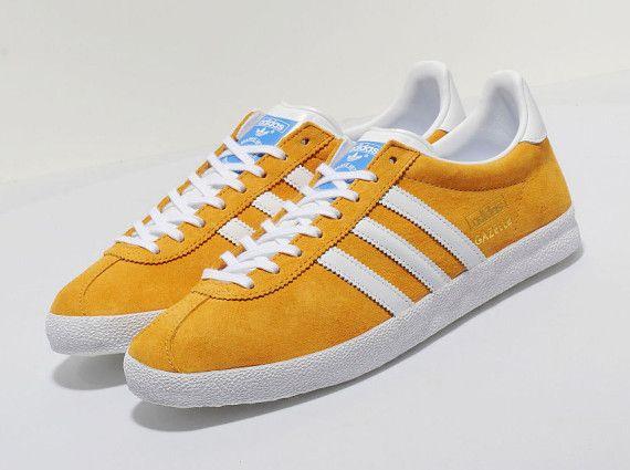 adidas Originals Gazelle OG - Spring 2014 Colorways - SneakerNews.com