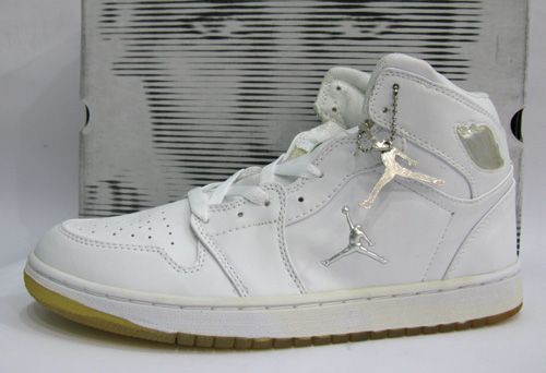 http://www.myjordanshoes.com/air-jordan-1-retro-white-metallic-silver-p-3.html AIR JORDAN 1 RETRO WHITE METALLIC SILVER Only $66.99 , Free Shipping!
