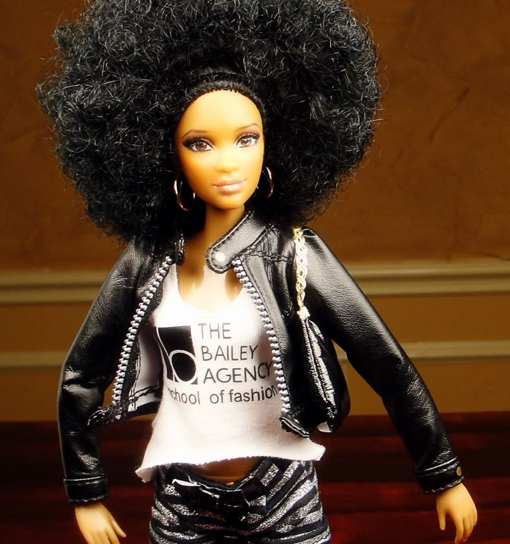 Cynthia Bailey Celebrity Barbie Dolls | Celebrity Barbie Dolls! | Trusper