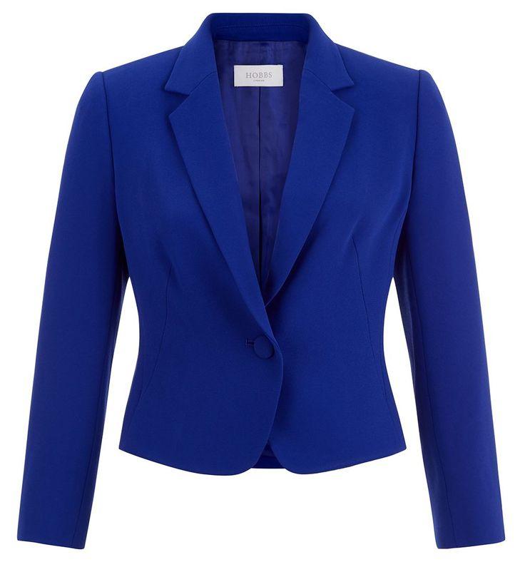 Catrin Jacket