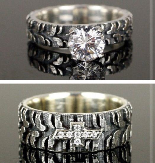 Chevy ring