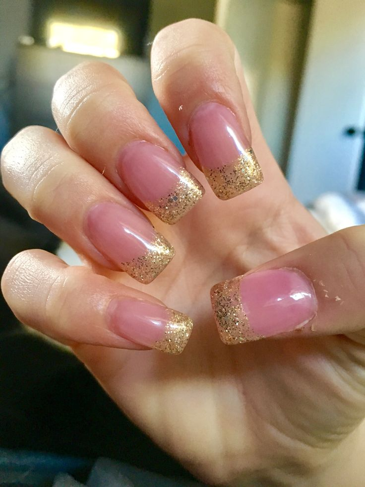 52 best Nails are kinda my thing images on Pinterest | Acrylic nail ...