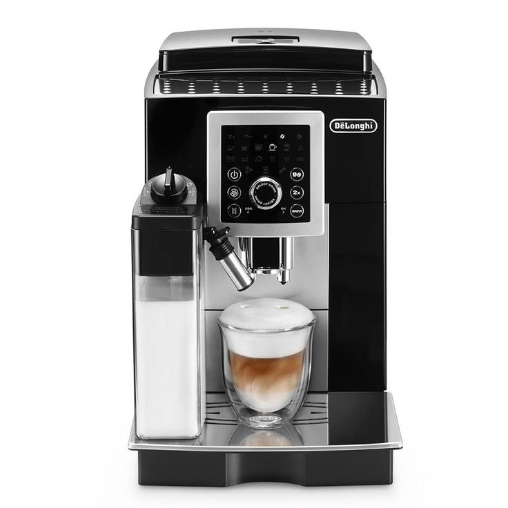 Coffee Renaissance: Holiday Pick Is DeLonghi Magnifica S Cappuccino Smart Espresso Machine