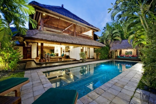 Villa Kubu | All Bali Villas