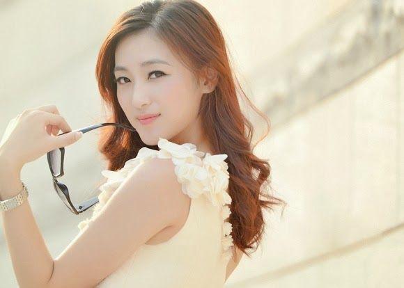 Girls Beauty Photography Set 01 - SENI RUPA