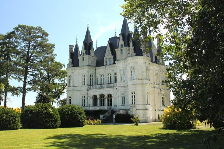 2733 best chateau images on pinterest chateaus manor for O architecture lambersart