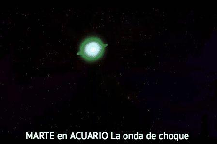 HOY Marte en Acuario Escorpio-Acuario Saturno-Marte Urano-Plutón #Astrología #Horóscopo Verdad Libertad conmoción