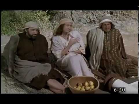 JESUS FULL MOVIE. Gospel Book of Matthew.