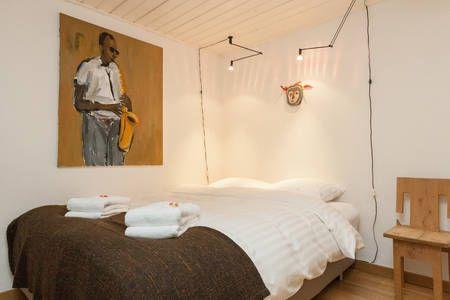 Dai un'occhiata a questo fantastico annuncio su Airbnb: Amsterdam Amstel Garden Room a Amsterdam