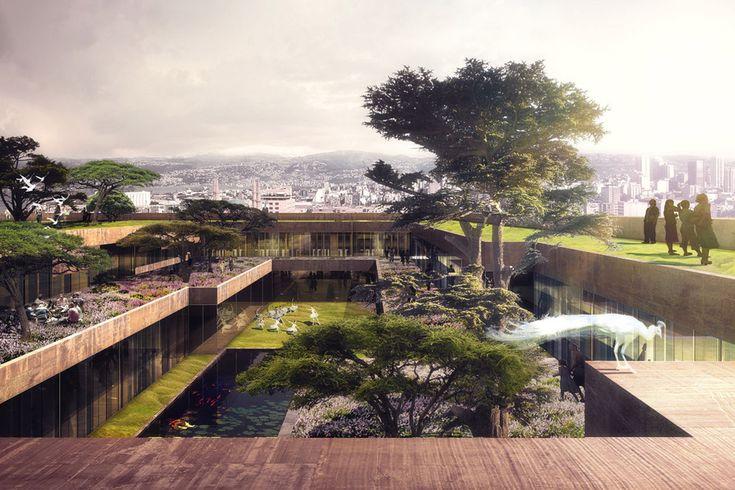 Maison des Arts et de la Cultura du Liban