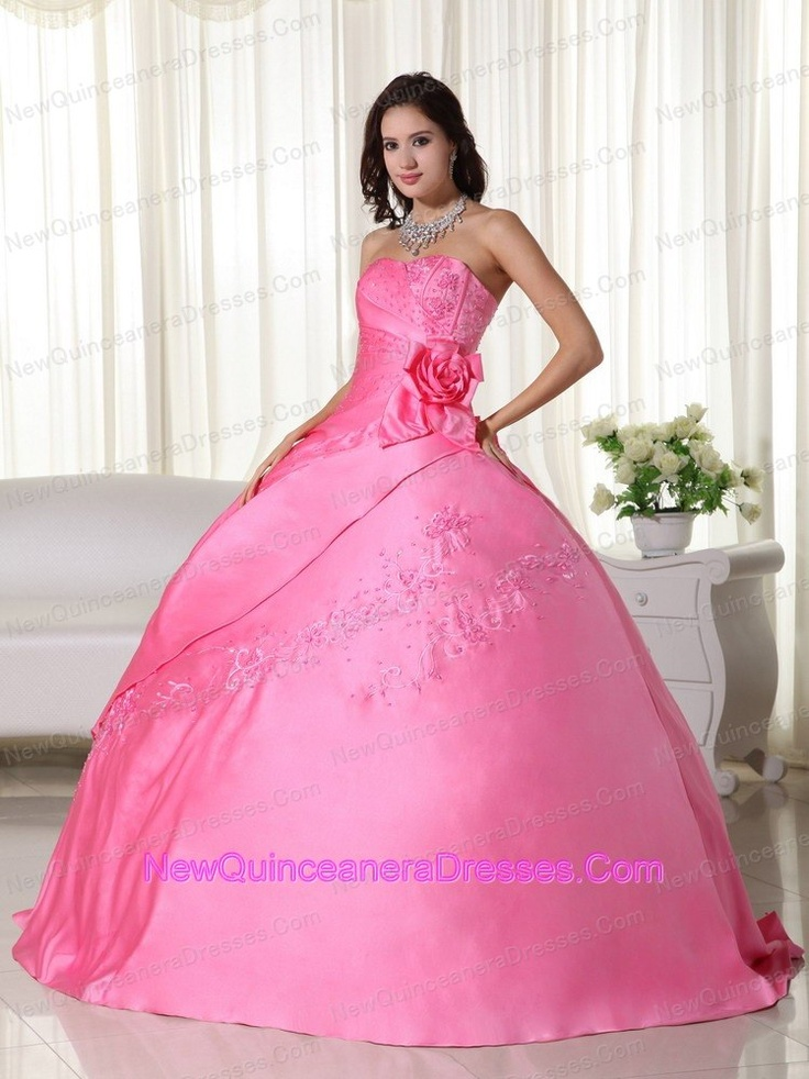 36 best prom dress images on Pinterest | Ball gowns, Formal prom ...