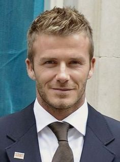 Short Hairstyles Trendy for Men 2015 - Mens Haircuts (1)