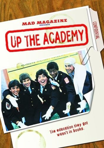 Up the Academy [DVD] [1980]