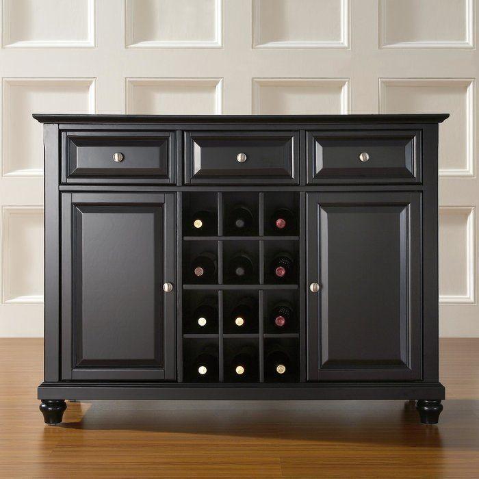 Fresh Dining Room Server Cabinet
