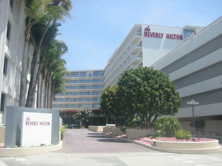 The Beverly Hilton hotel in Beverly Hills accommodates many of our Elite Adventure Tour guests and has many good Hollywood stories of its own when our guides swing by on private Los Angeles tours.  They also have an extraordinary Sunday Brunch which is the topic of our blog today.