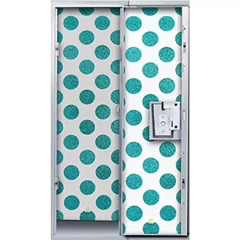 Amazon.com: locker wallpaper chevron: Office Products