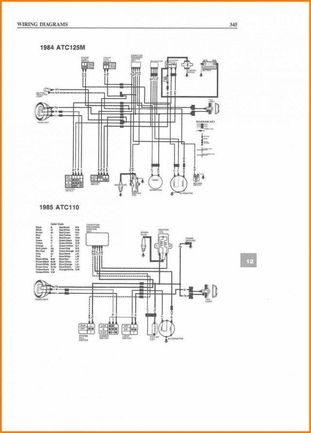 18+ 90Cc Atv Wiring Diagram - Wiringde.net in 2021 | Motorcycle wiring,  Diagram, 50ccPinterest