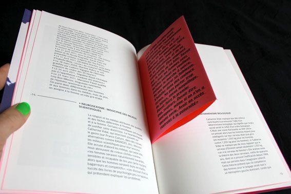 Déclic - mise en page MEMOIRE DSAA - Pauline Ricco, designer graphique