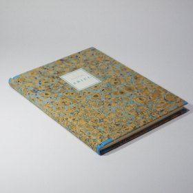 "Sylvia Plath ""Ariel"". Millimeter binding"