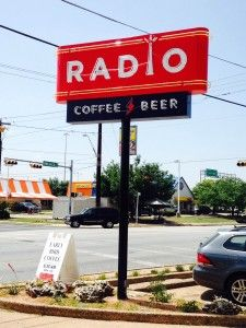Radio Coffee and Beer Is Austin's Newest Hangout