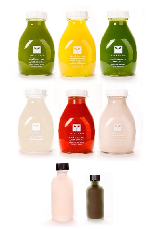 New Year's Resolution Beginner – 1 Day | San Francisco Juice Cleanse, SF Organic Juice Delivery and Detox | Juice To You