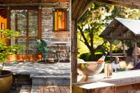Small Hotels United States | boutique-homes.com
