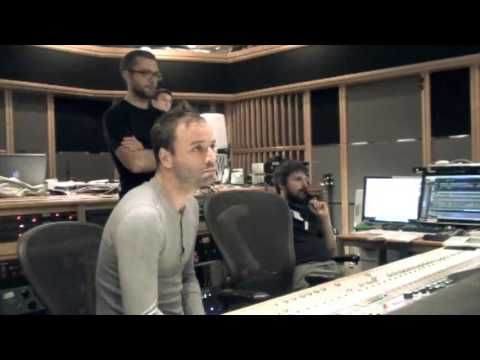 MUSE - making of Madness, Big Freeze and Explorers