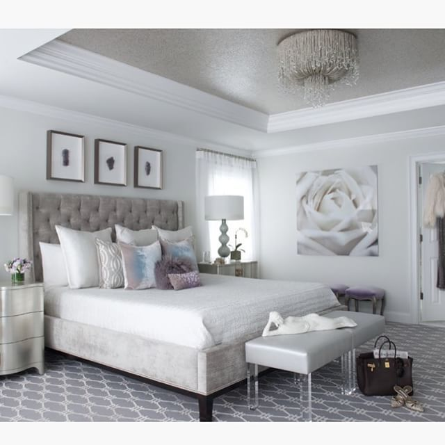 1000 images about bedrooms on pinterest mirrored for Beautiful bedroom pictures me