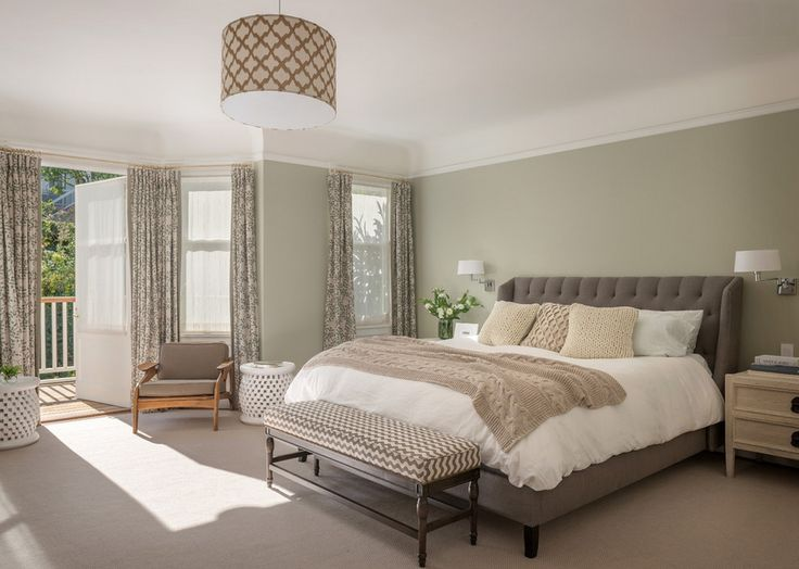 Lovely Master Bedroom Colors Ideas