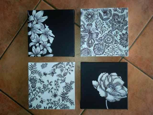 Contact Lindell if you want this or anything like this painted for your livingroom, bedroom or nursery! 082 441 7897