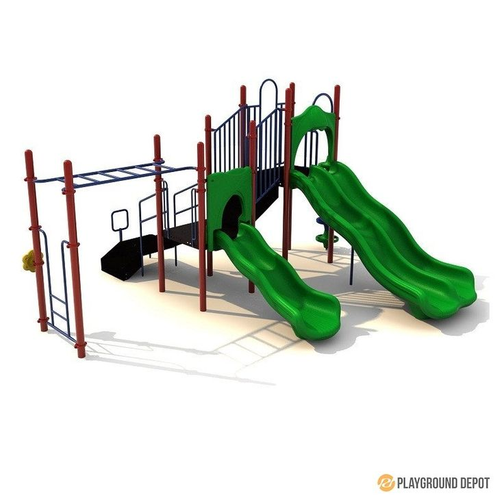 PD-KP-1514 | Commercial Playground Equipment