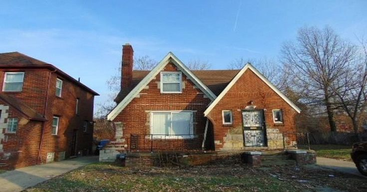 foreclosed homes for sale macomb county mi