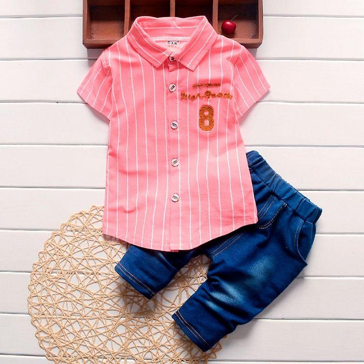 Conjunto Bebe Menino Luxo Importado Baby Boy Summer